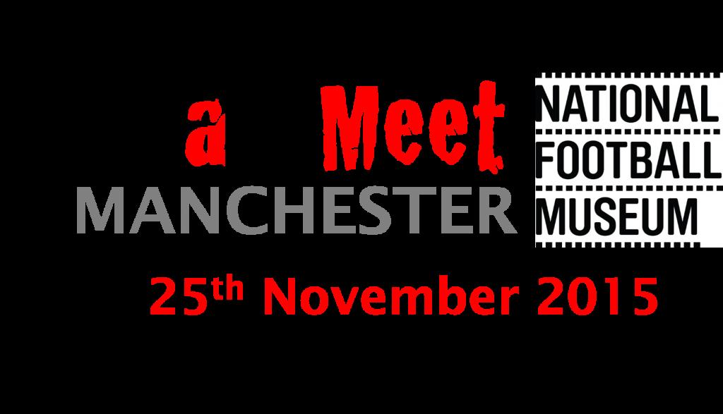 TeachMeet Manchester NFM Logo